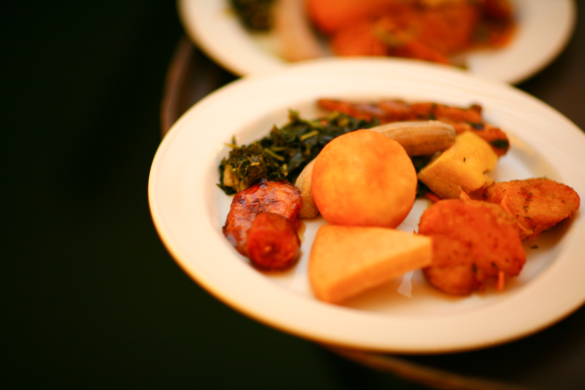 Authentic Jamaican Food For Your Next Event?